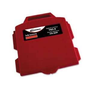 Innovera 300R   300R Compatible Ink, 7000 Page Yield, Red