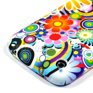 NEW TPU SILICONE GEL CASE COVER for IPHONE 3G / 3GS + Screen