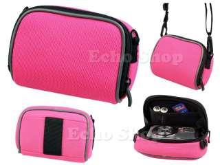 Camera Case For Olympus Tough TG 310 TG 610 TG 810