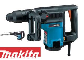MARTELLO PERFORATORE DEMOLITORE MAKITA HR4001C REGALO