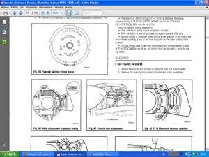 MANUAL TALLER SUZUKI FUERABORDA DT SERIES V4 V6 DT6 115