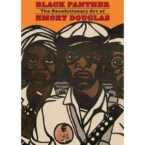 Art of Emory Douglas, Durant, Sam Art, Music & Photography