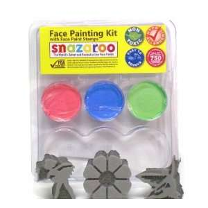 Snazaroo Fairy Princess Face Paint Kit with Face Paint
