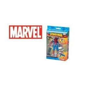 Megabloks Magnetic Amazing Spider Man: Toys & Games