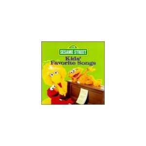 Kids Favorite Songs Sesame Street Music