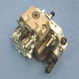 Reconditioned Diesel Fuel Pump 1.4 D4D 0445010047