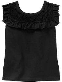 Baby Girl Sleeveless Tops  Old Navy  Old Navy   Free Shipping on $50