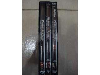 Características del anuncio PACK TRILOGIA DVD PIRATAS DEL CARIBE