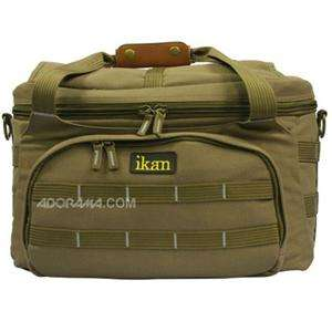 iKan IBG Trekker Bag, Holds Photo or Video Camera Gear: Picture 1