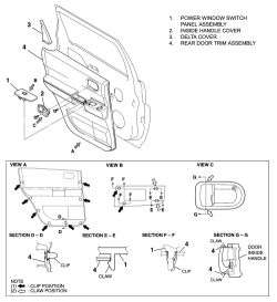 2002 Ford F 150 Door Panels on wiring diagram for 2004 mitsubishi endeavor