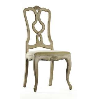 Monte Carlo French Country Solid Birch Dining Chair