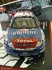 Loeb Sebastien Citroen Xsara WRC Cyprus 2006 IXO RAM 270