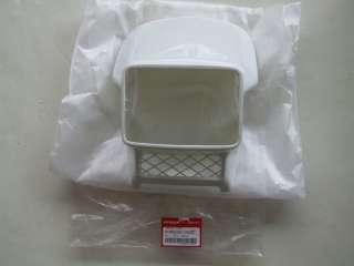 HONDA MTX 125 200 MTX125 MTX200 Plastic cover set white
