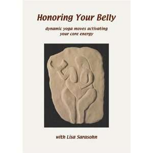 Honoring Your Belly: Lisa Sarasohn: Movies & TV