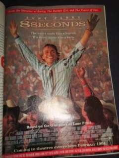 Seventeen 2/1994 Krissy Taylor Ali Larter Chris ODonnell Inna Zobova