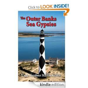 Sea Gypsies: Capt. Gardner Martin Kelley:  Kindle Store