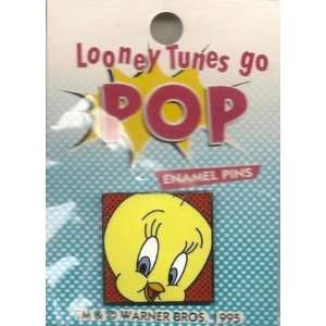 Warner Brothers Looney Tunes Tweety Bird Looney Tunes Go Pop