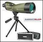 barska 20 60x60 blackhawk spotting scope tripod case with premium