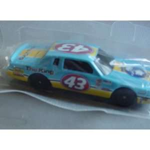Wheels Richard Petty Race Cars 84 Pontiac Grand Prix Salute to Petty