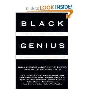 Solutions to African American Problems [Paperback] Spike Lee Books
