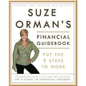 Suze Ormans Financial Guidebook Put the 9 Steps to Work
