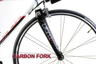 HASA SHIMANO 105 CARBON ROAD BIKE RACER BICYCLE 50cm