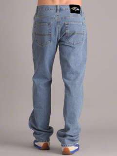 Baltimore Ravens Light Wash Tailgater Relaxed Fit Denim Jeans