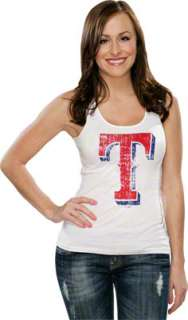 Texas Rangers Merchandise  Texas Rangers Womens  Texas