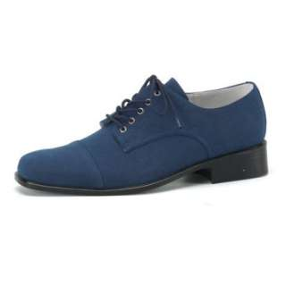 Blue Suede Shoes   Adult, 34395