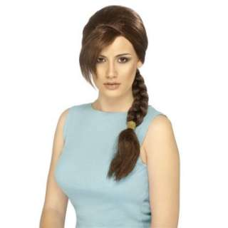 Halloween Costumes Lara Croft Tomb Raider Wig