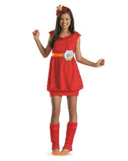 Kids Sesame Street Elmo Costume  Wholesale TV and Movie Halloween