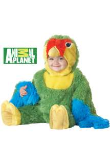 Animal Planet Love Bird Infant Costume for Halloween   Pure Costumes