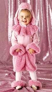 poodle toddler child costume regular $ 39 99 price $ 33 99 save $ 6