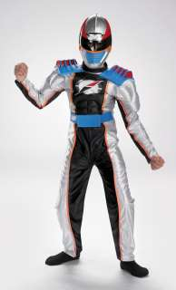 Child Special Ranger Muscle Costume   Power Rangers Costumes