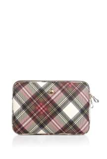 Vivienne Westwood Accessories  Exhibition Derby 15 Laptop Cover by