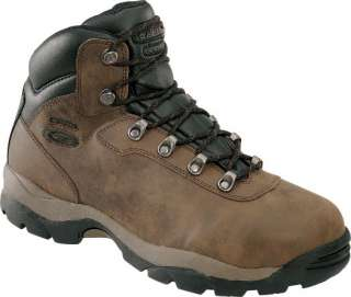 Altitude Waterproof Steel Toe Hikers Boots Mens Size 9 9.5 10 10.5