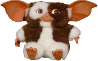 very cool plush toy of everyone s favorite gremlin gizmos stands