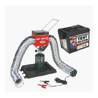 Hot Vent Tent Heater   Series 9174  Sports & Outdoors