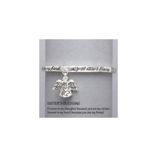 Special Sister Italian Charm Bracelet Jewelry