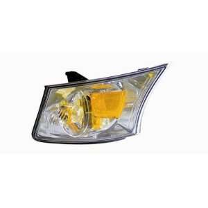 2002 2003 MAZDA MPV AUTOMOTIVE REPLACEMENT PARKING / TURN SIGNAL LIGHT