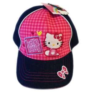 Sanrio Hello Kitty Hat   Hello Kitty Baseball Cap Toys & Games