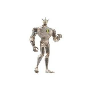 Ben 10 Alien Force 4 Inch Action Figure Grandpa Max Toys & Games