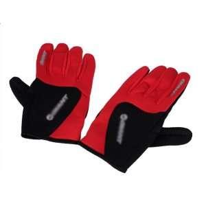 Motorbike Bike Cycling Sport Full Finger Gloves