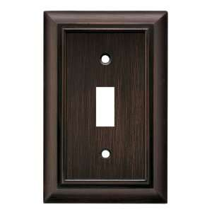 BRAINERD 64241 Architectural Single Switch Wall plate