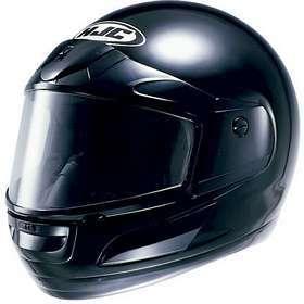 HJC CS AIR CSAIR SNOW BLACK MOTORCYCLE Full Face Helmet Clothing