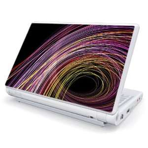 Color Swirls Decorative Skin Cover Decal Sticker for Asus