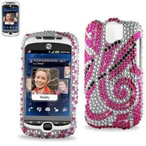 Diamond Hard Case for HTC MyTouch 3G Slide (90) Cell