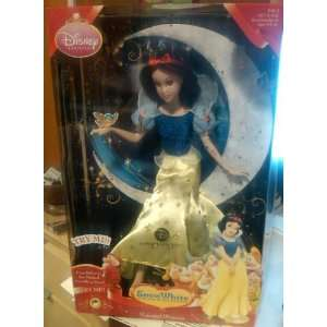 Snow White Disney Celestial Princess 12in Porcelain Doll