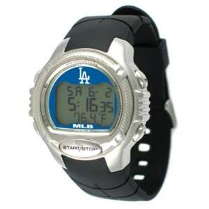 Los Angeles Dodgers Game Time MLB Pro Trainer Watch