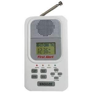 Emergency Alert Radio with SAME Technology: Home & Kitchen